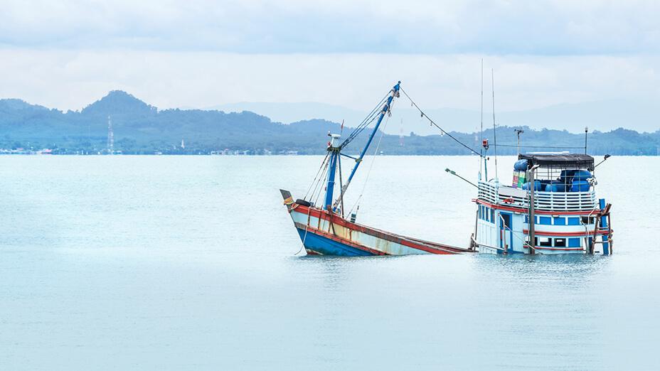 Schiffe versenken oder warum Schiffsbeteiligungen nicht funktionieren.